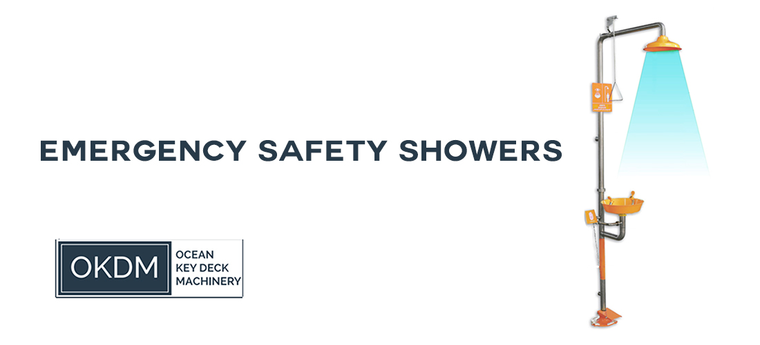 Emergency Safety Showers